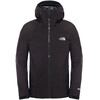 The North Face M's Point Five Jacket TNF Black/TNF Black